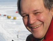 Philippe Cocquerez, chef de projet Concordiasi au CNES. Crédits : CNES.